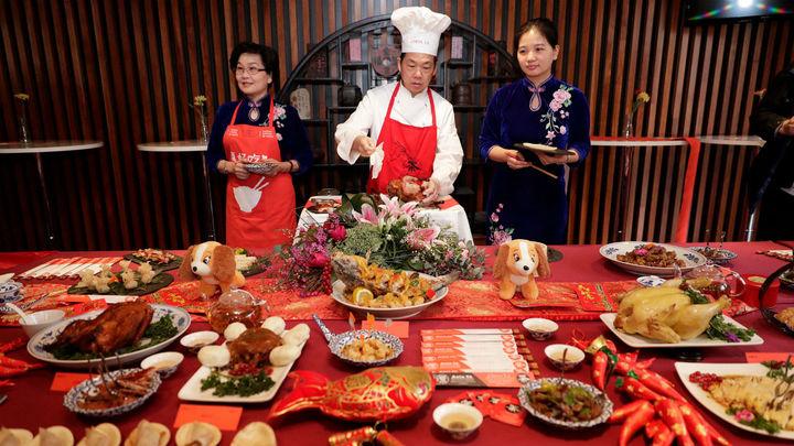 'China Taste' celebra su 15ª  edición con 11 restaurantes con menus especiales para el Año Nuevo Chino