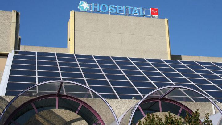 El hospital de Getafe suspende las visitas familiares