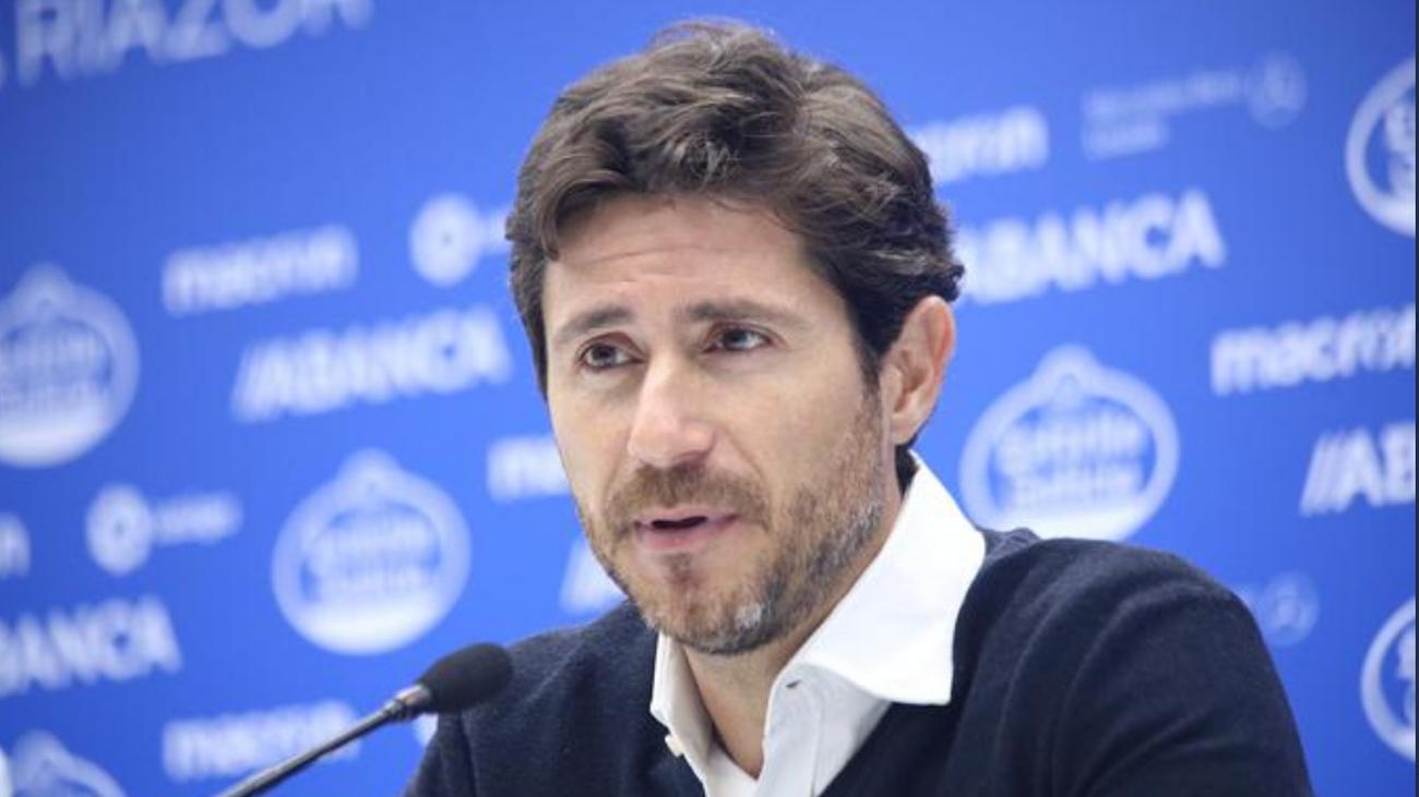 """Víctor Sánchez: """"He sufrido acoso y extorsión, esto es muy grave"""""""