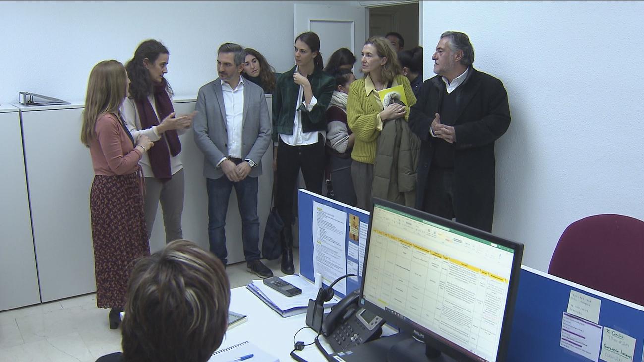 Madrid cuenta con el primer centro 24x7 de atención a víctimas de violencia sexual
