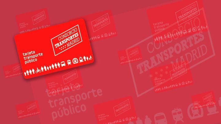 Cómo pedir la compensación del Abono Transporte en Madrid