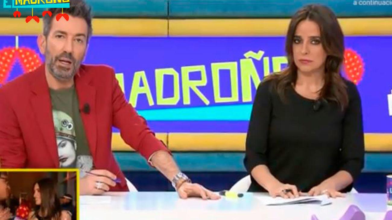 El Madroño 16.01.2020