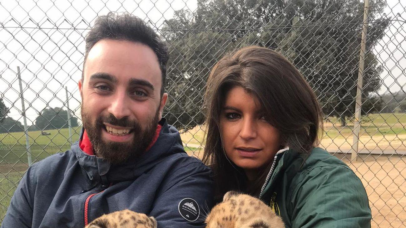 El Cazatalentos: Jennifer, la veterinaria de Safari Madrid