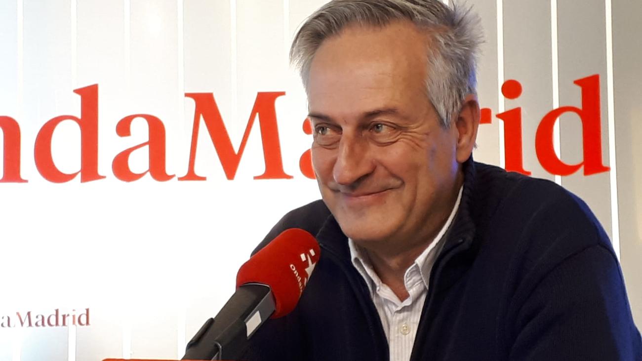 """Ricardo José Moreno:  """"Braojos es un lugar lleno de vida"""""""
