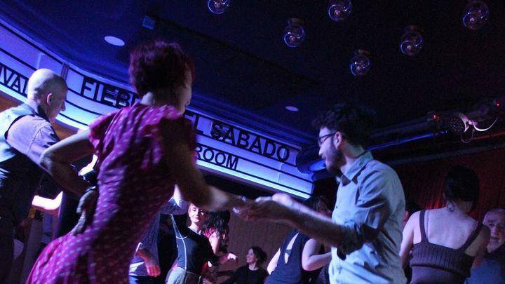 Swing, escobas voladoras... planes para este fin de semana en Madrid
