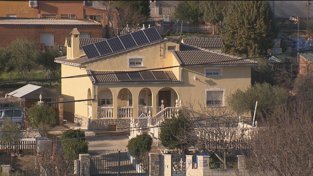 Los vecinos de la urbanización Villaflores de Mejorada temen que les derriben sus casas