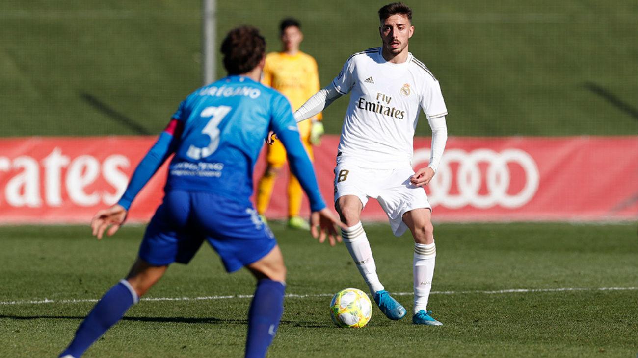 Fútbol de Madrid 18.01.2020