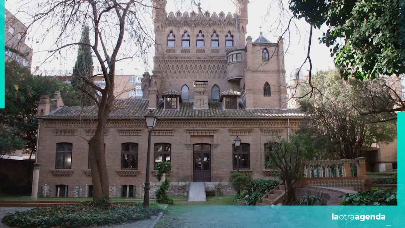 El Palacio de Laredo, la joya arquitectónica más desconocida de la Comunidad de Madrid