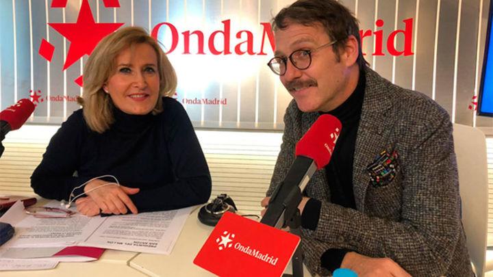 'Festejen la broma', Joaquín Reyes vuelve al monólogo