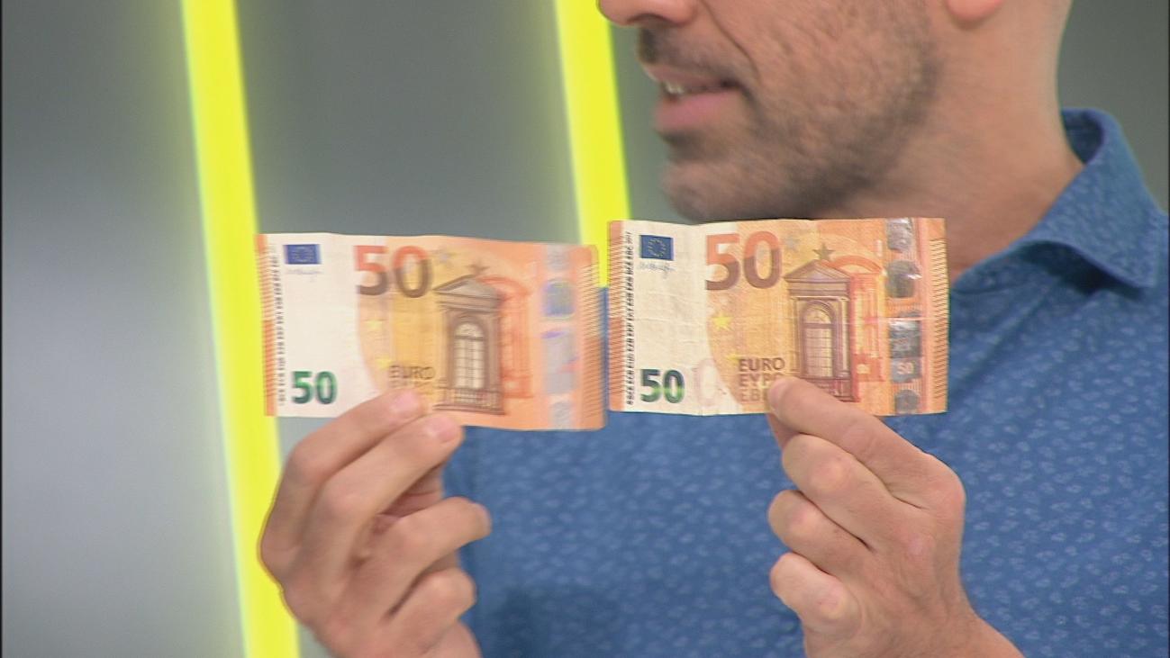 Alertan de la circulación de billetes falsos de 50 euros en San Fernando de Henares