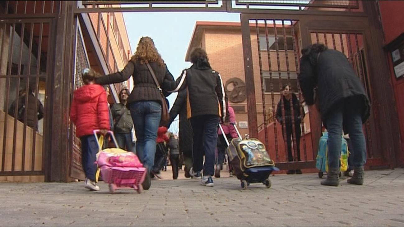 El Gobierno requiere la retirada del 'pin parental' a Murcia