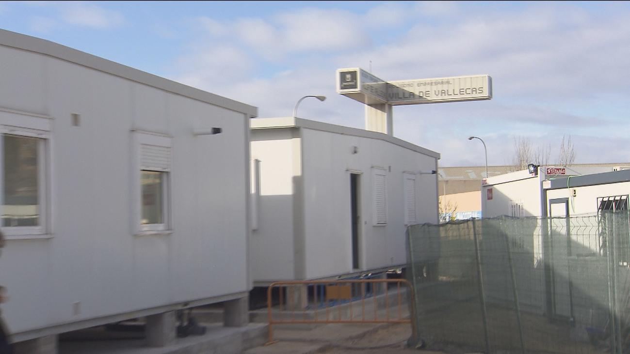 Nuevo centro de acogida a refugiados en Vallecas con capacidad para 96 solicitantes