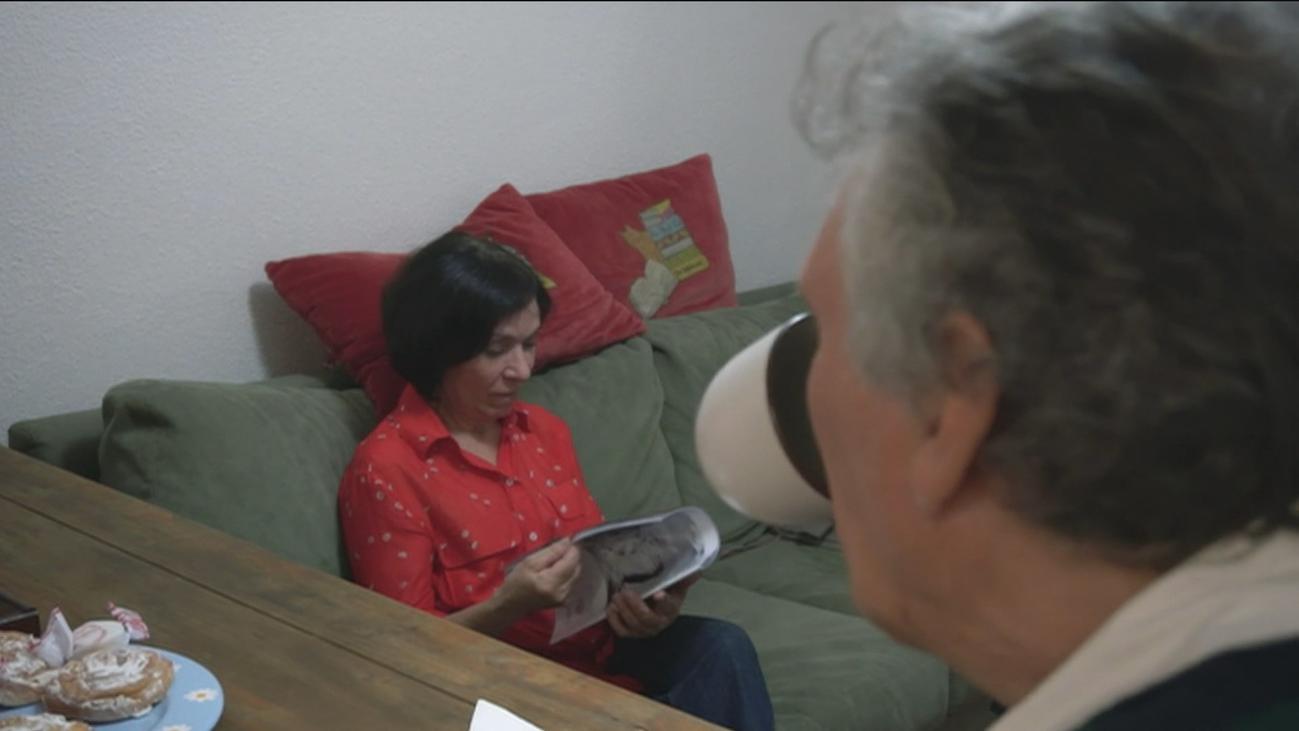 Compartir piso, la solución a la soledad de tercera edad