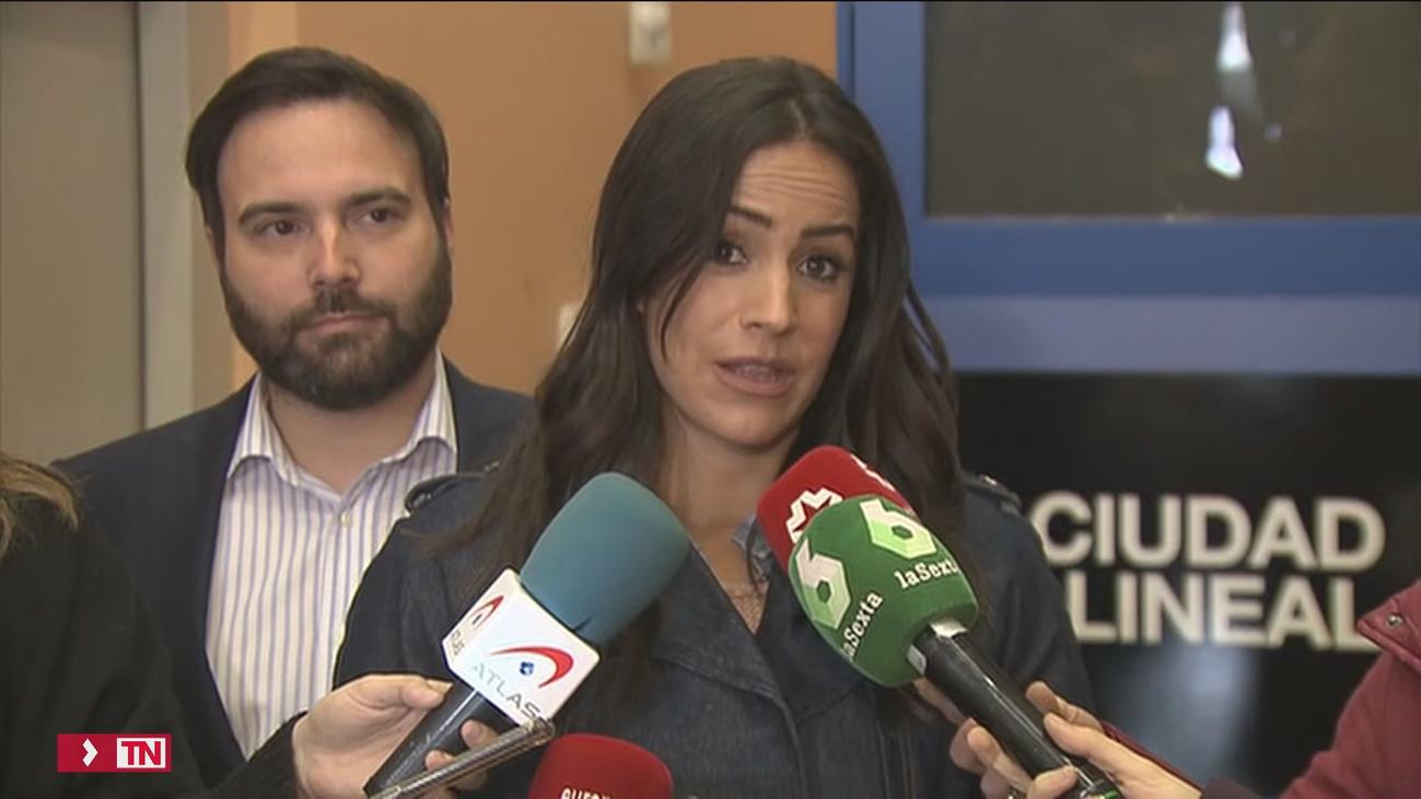Villacís reitera el rechazo de Cs al 'pin parental' y dice que no se implementará en Madrid