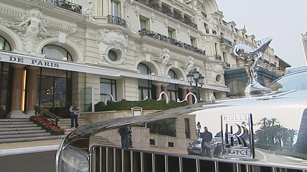El millonario Mónaco gana terreno al mar porque se queda sin suelo