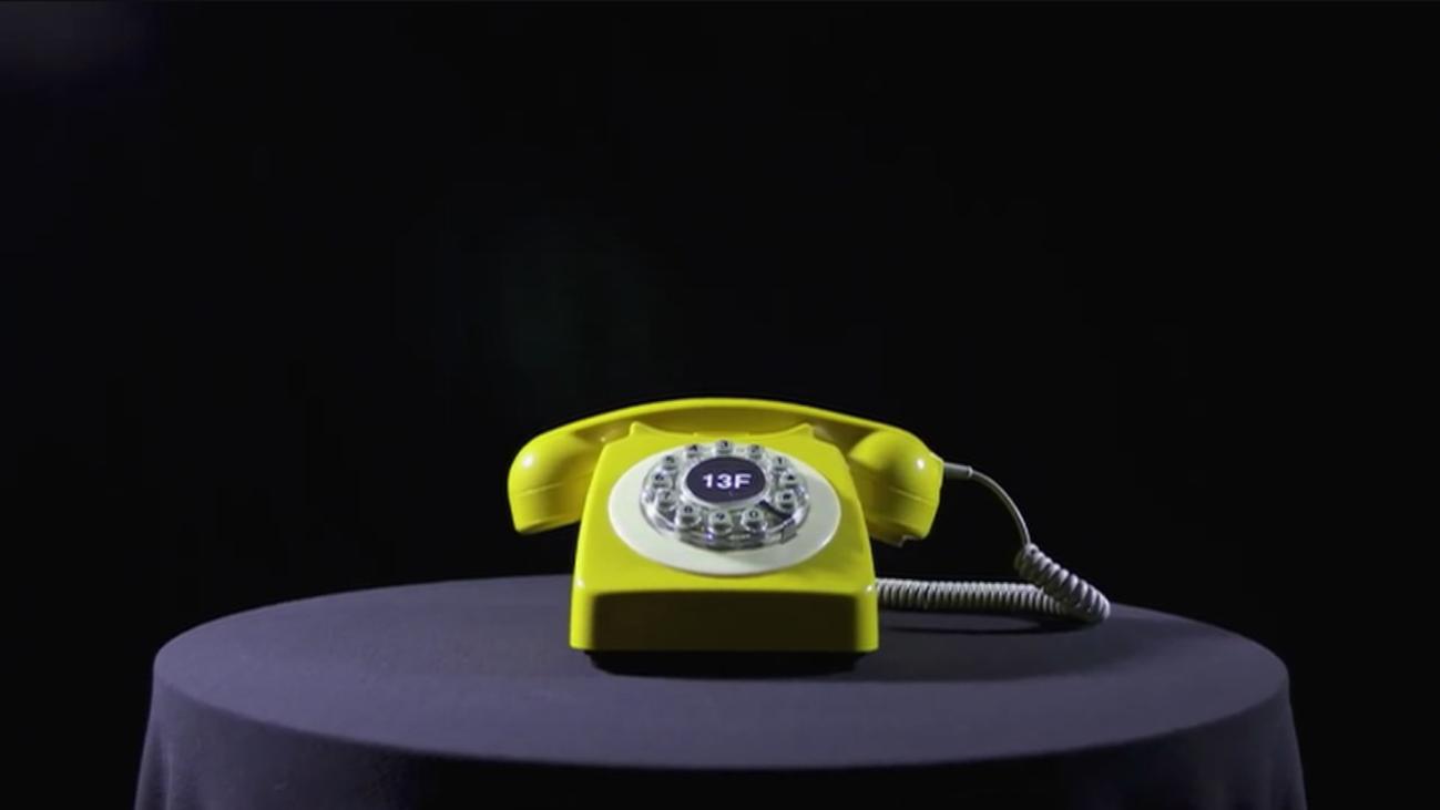 2500 mujeres  llaman al 'Teléfono amarillo de la conciliación' en busca de asesoramiento gratuito