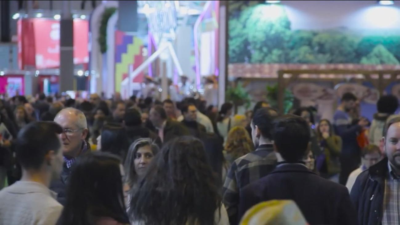 El ocio nocturno de los profesionales de Fitur dejará en Madrid unos 15 millones