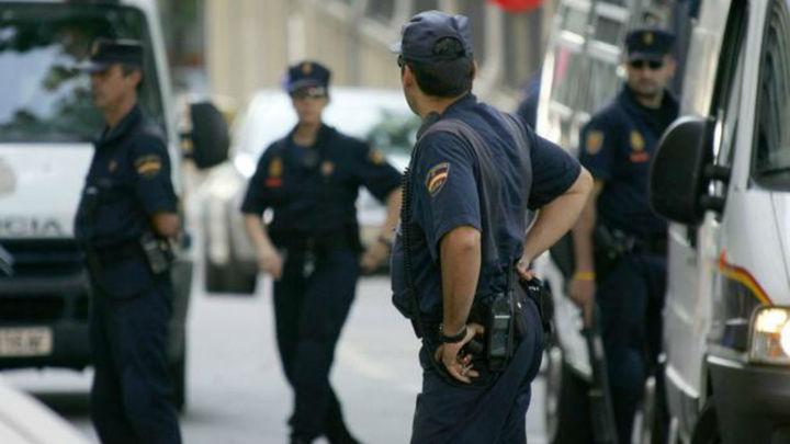 46 detenidos en el dispositivo contra la delincuencia en Carabanchel