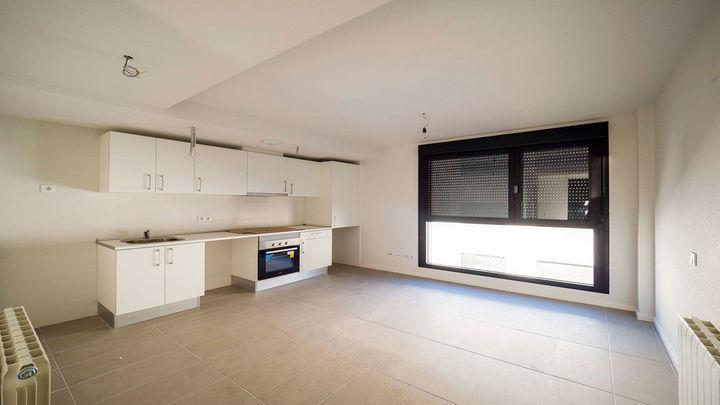 Madrid capital sortea 580 pisos protegidos en alquiler