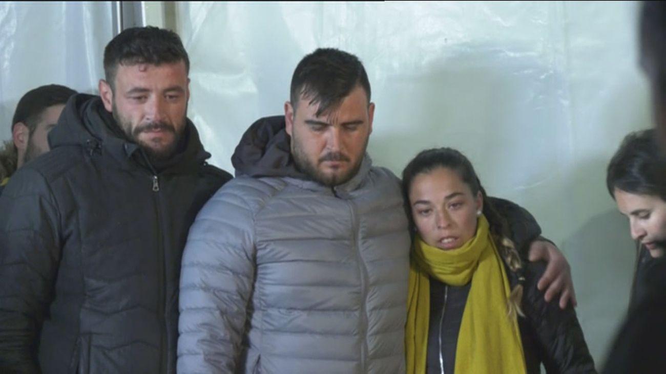 Acuerdo entre los padres de Julen y el dueño de la finca donde murió para evitar el juicio
