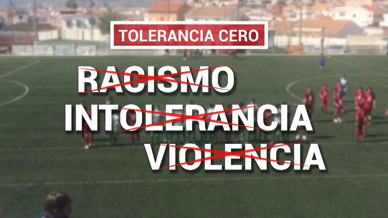 Suspendido el partido de juveniles entre Los Yébenes y el Aluche por racismo