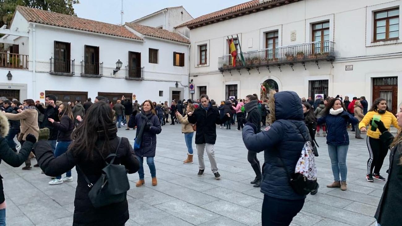 Villaviciosa de Odón celebra sus fiestas patronales