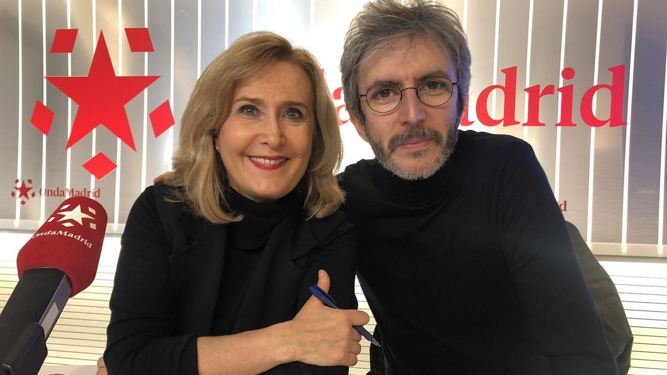Entrevista al músico Xoel López