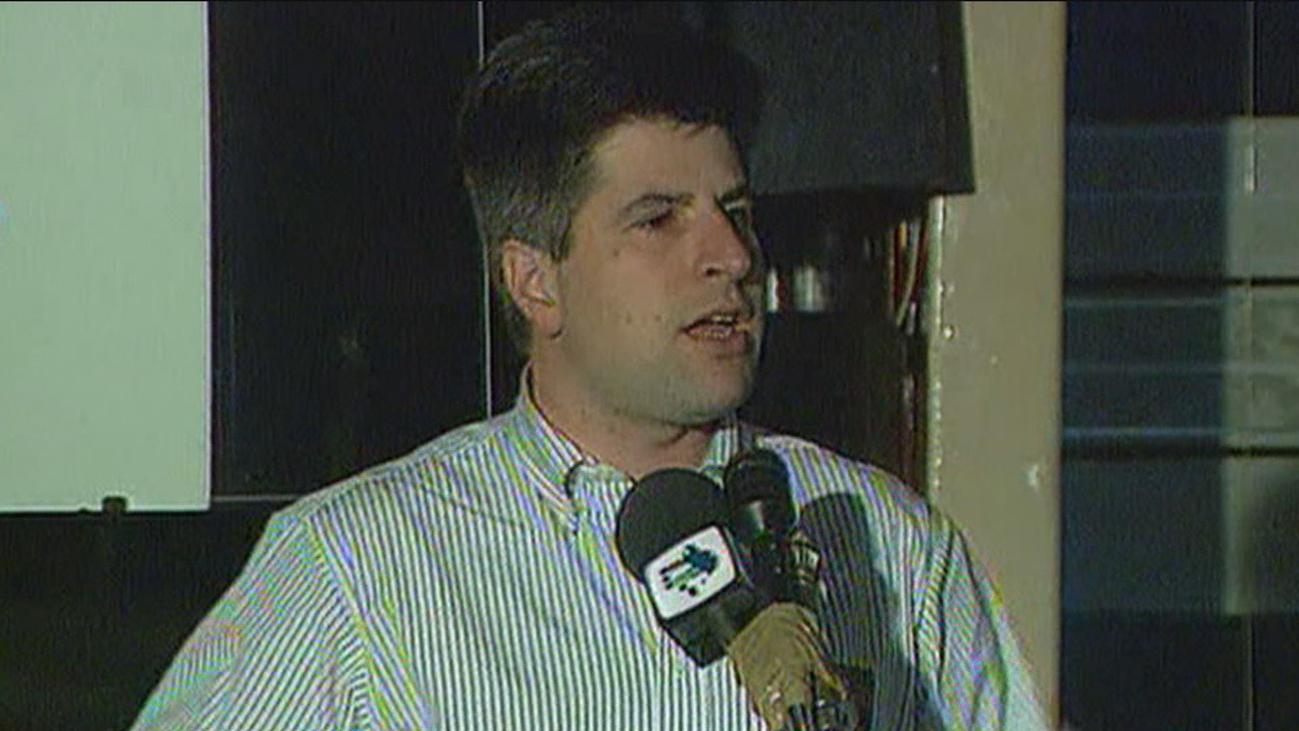 25 años del asesinato de Gregorio Ordóñez