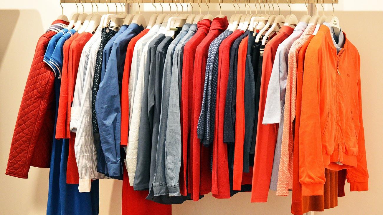 ¿Sabías que es recomendable lavar la ropa antes de usarla por primera vez?