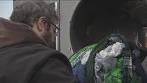 Las lavanderías autoservicio son más ecológicas que las lavadoras domésticas