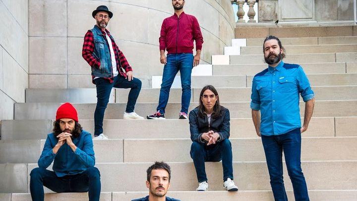 La banda madrileña Vetusta Morla anuncia nuevo disco, 'Cable a Tierra'