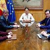 Gobierno y sindicatos cierran un acuerdo sin la patronal para subir 15 euros el SMI de 2021