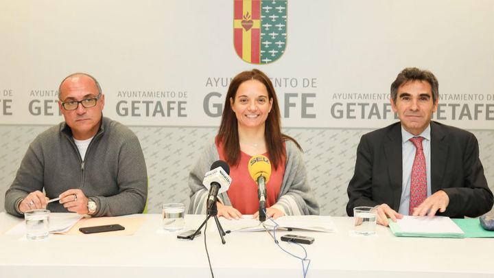 Getafe crea una comisión que abordará la reconstrucción del municipio