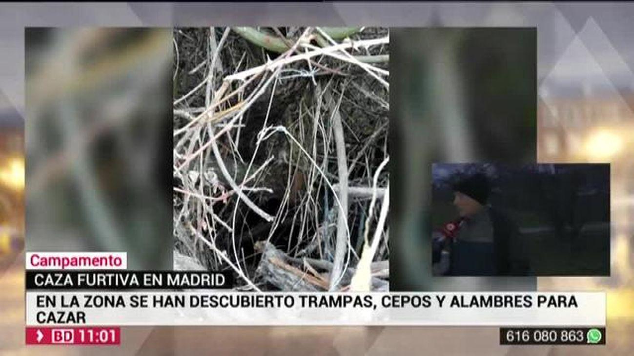 Buenos Días Madrid 22.01.2020 (10.30 - 11.30)