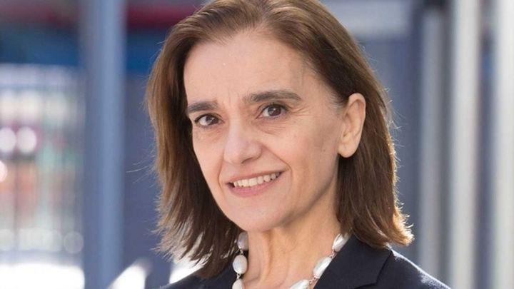 """María Valcarce, directora de Fitur: """"Esperamos batir el récord del año pasado"""""""