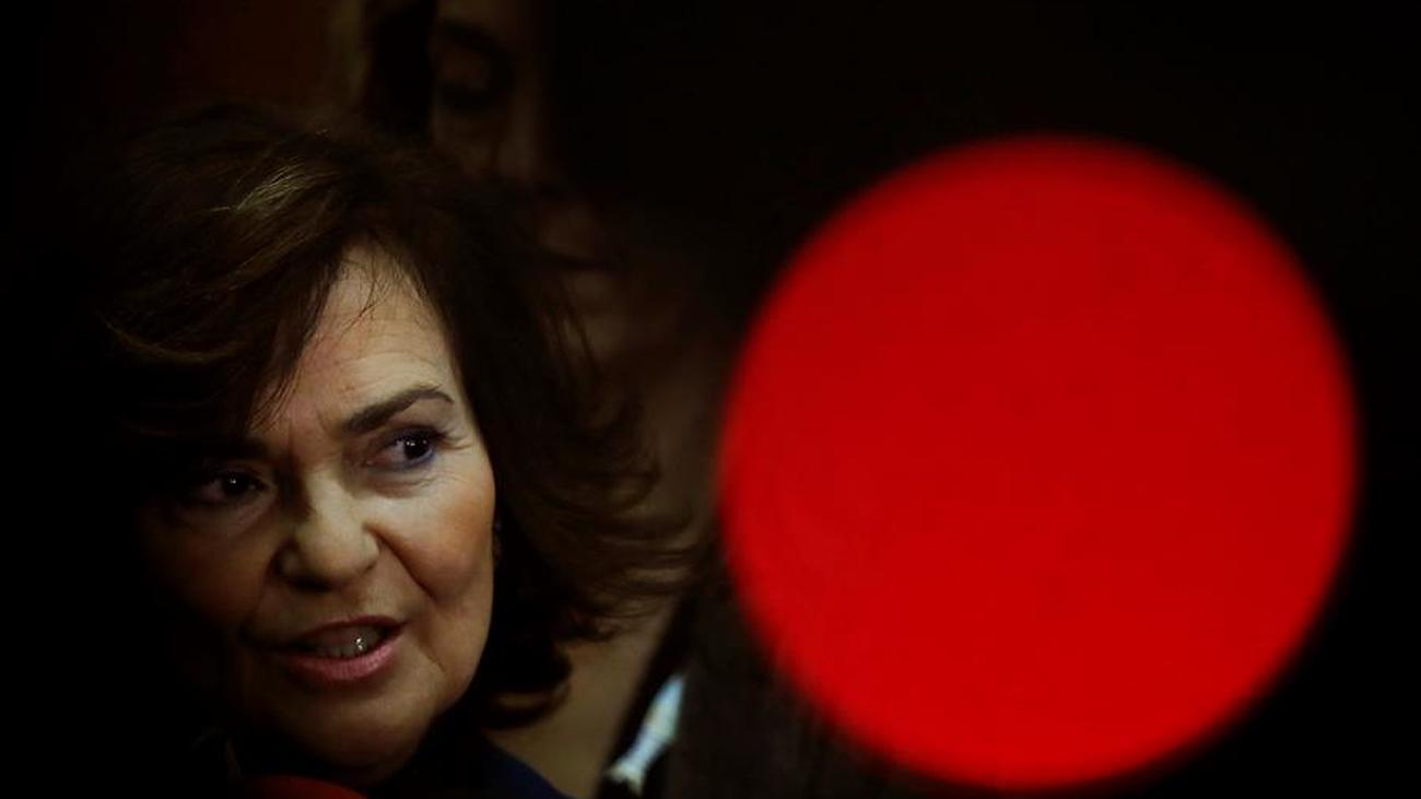 El Gobierno desvincula la reforma del delito de sedición de la mesa de diálogo con Cataluña