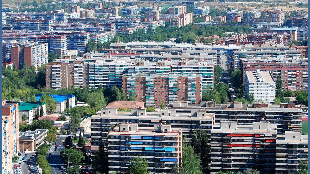 La Comunidad de Madrid deberá establecer 22 zonas de bajas emisiones