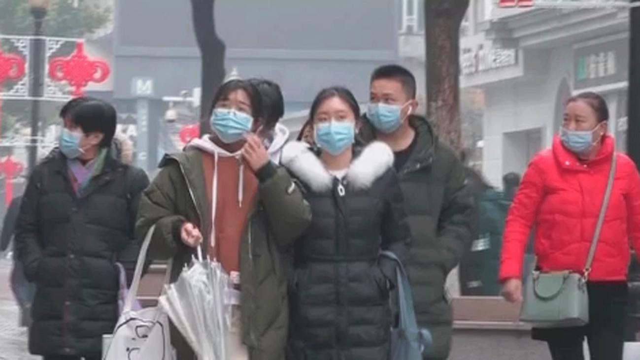 Reunión de urgencia de la OMS por el coronavirus chino que ha matado ya a 9 personas