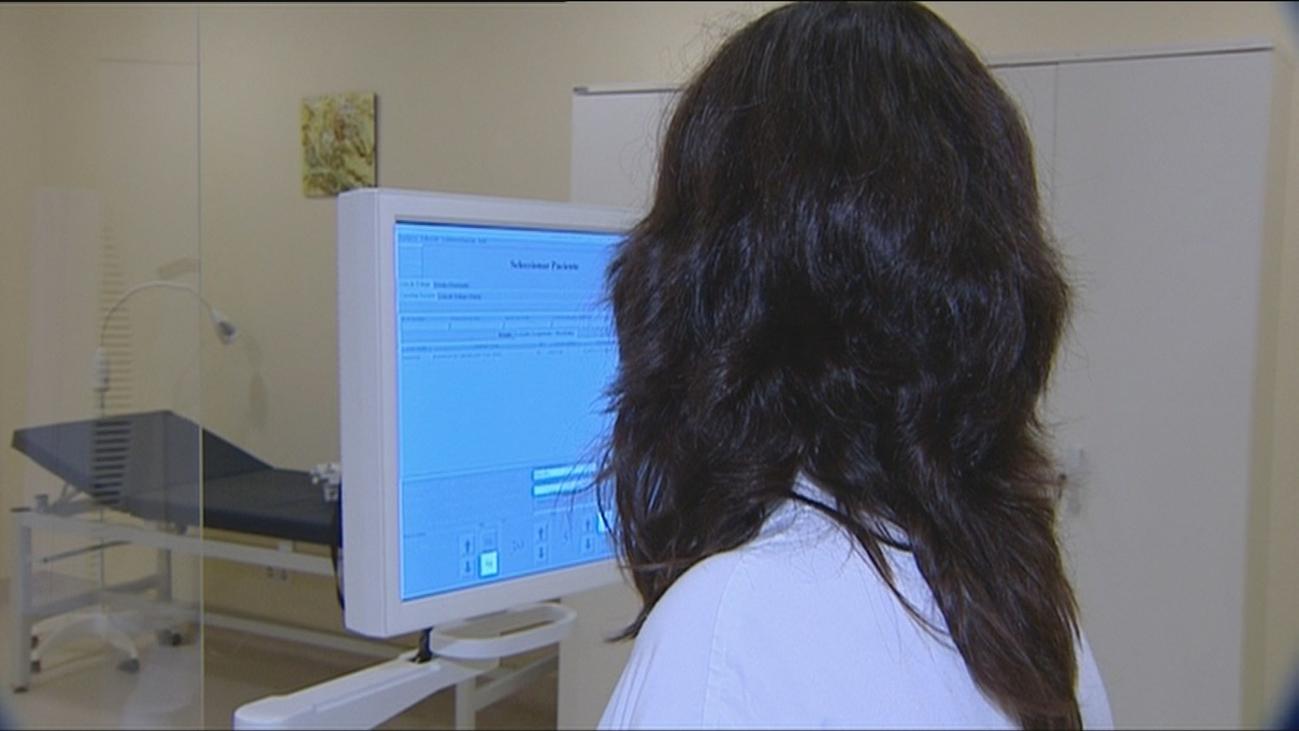 Cuatro días sin ordenadores en el Hospital de Torrejón
