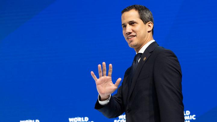 ¿Crees que Pedro Sánchez debe recibir a Juan Guaidó?