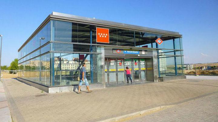 Metro cerrará en verano siete estaciones de Metrosur entre Getafe, Fuenlabrada y Móstoles