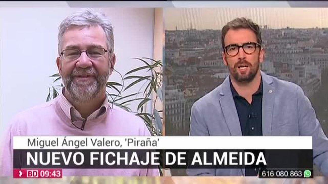 Buenos Días Madrid 23.01.2020 (9.00 - 10.30)