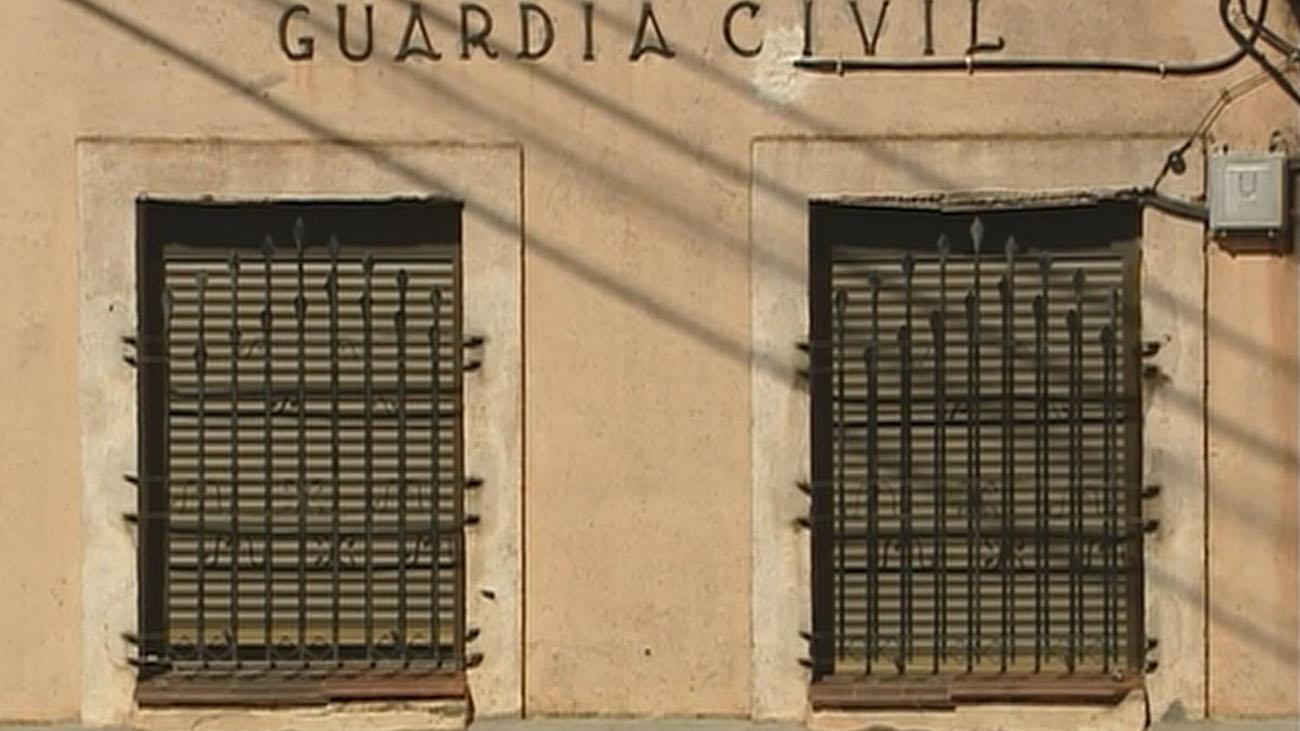 Loeches se queja de la inseguridad tres años después del cierre del cuartel de la Guardia Civil
