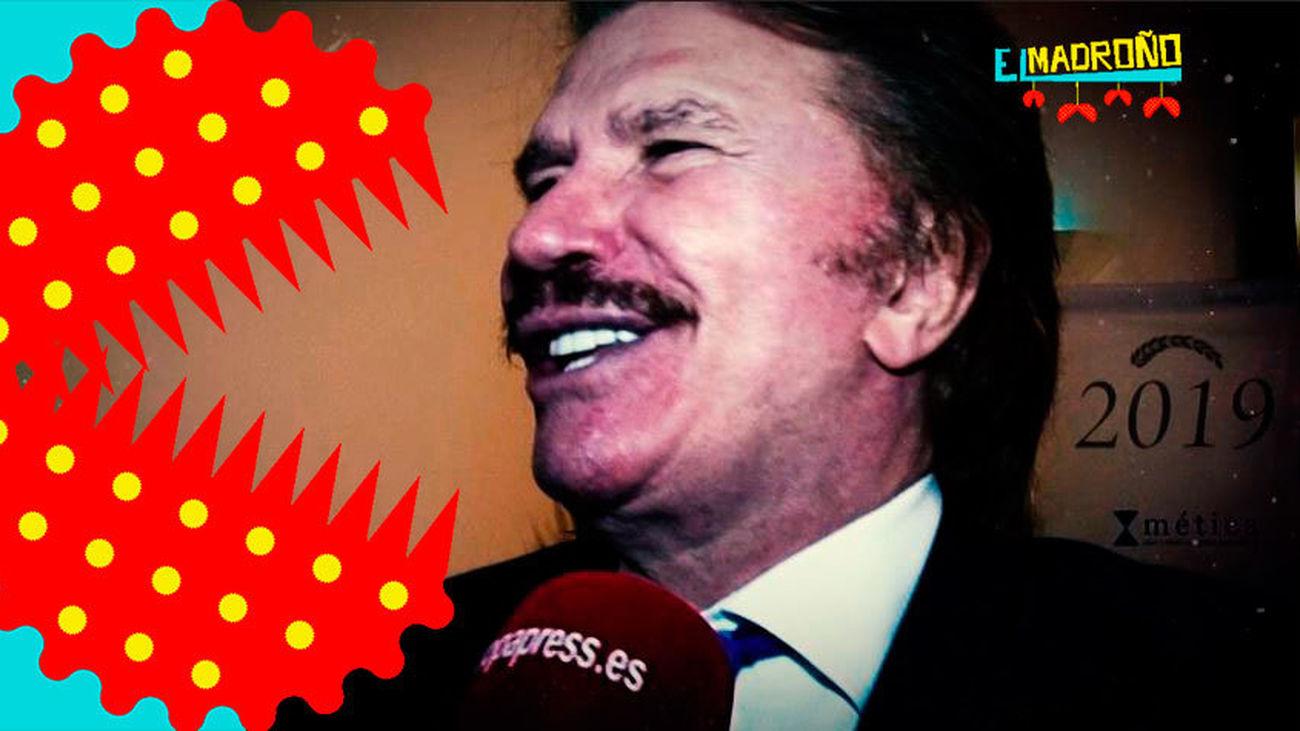 """Edmundo Arrocet: """"De Teresita no voy a hablar mal nunca. En mi vida"""""""