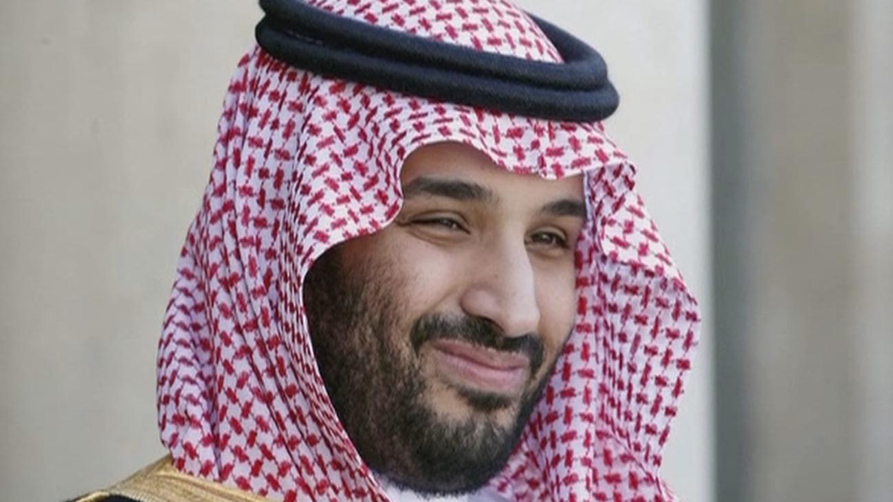 La ONU pide investigar si el príncipe saudí pinchó el teléfono de Jeff Bezos