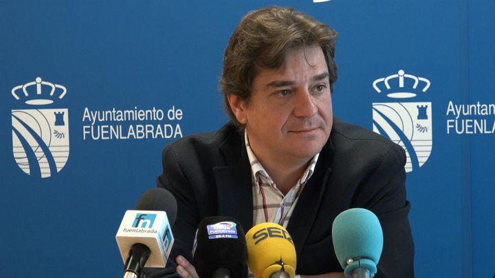 Fuenlabrada se ofrece a Díaz Ayuso para comprar y realizar test a los vecinos