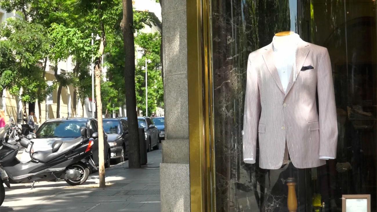 Madrid quiere convertirse en un destino de compras y lujo como Londres y París