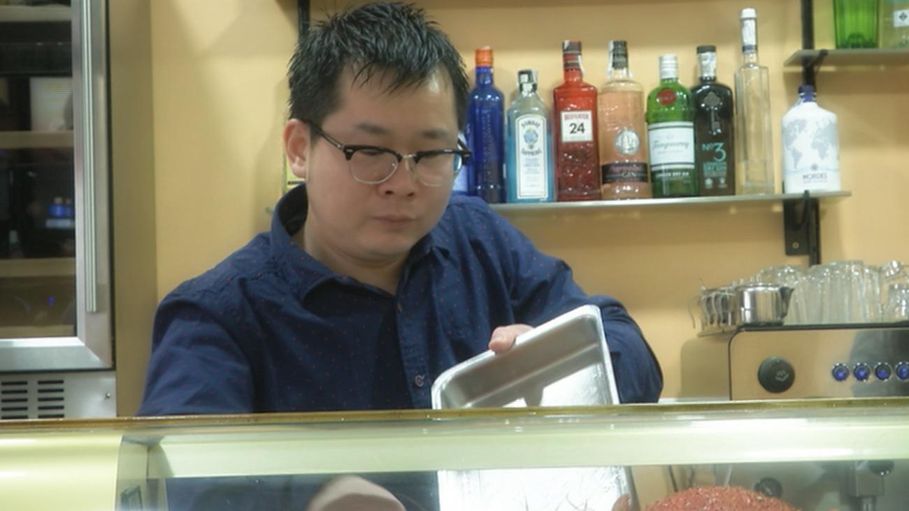 Celebra el año de la rata en un bar chino muy madrileño