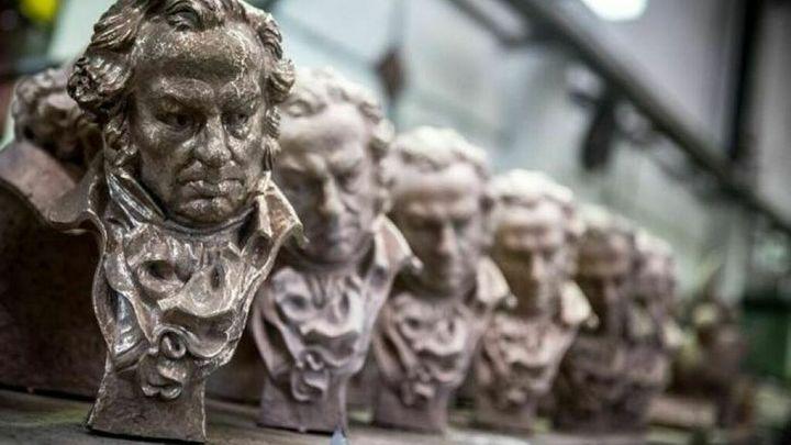 Previo de los Goya y estrenos con Manu Velasco