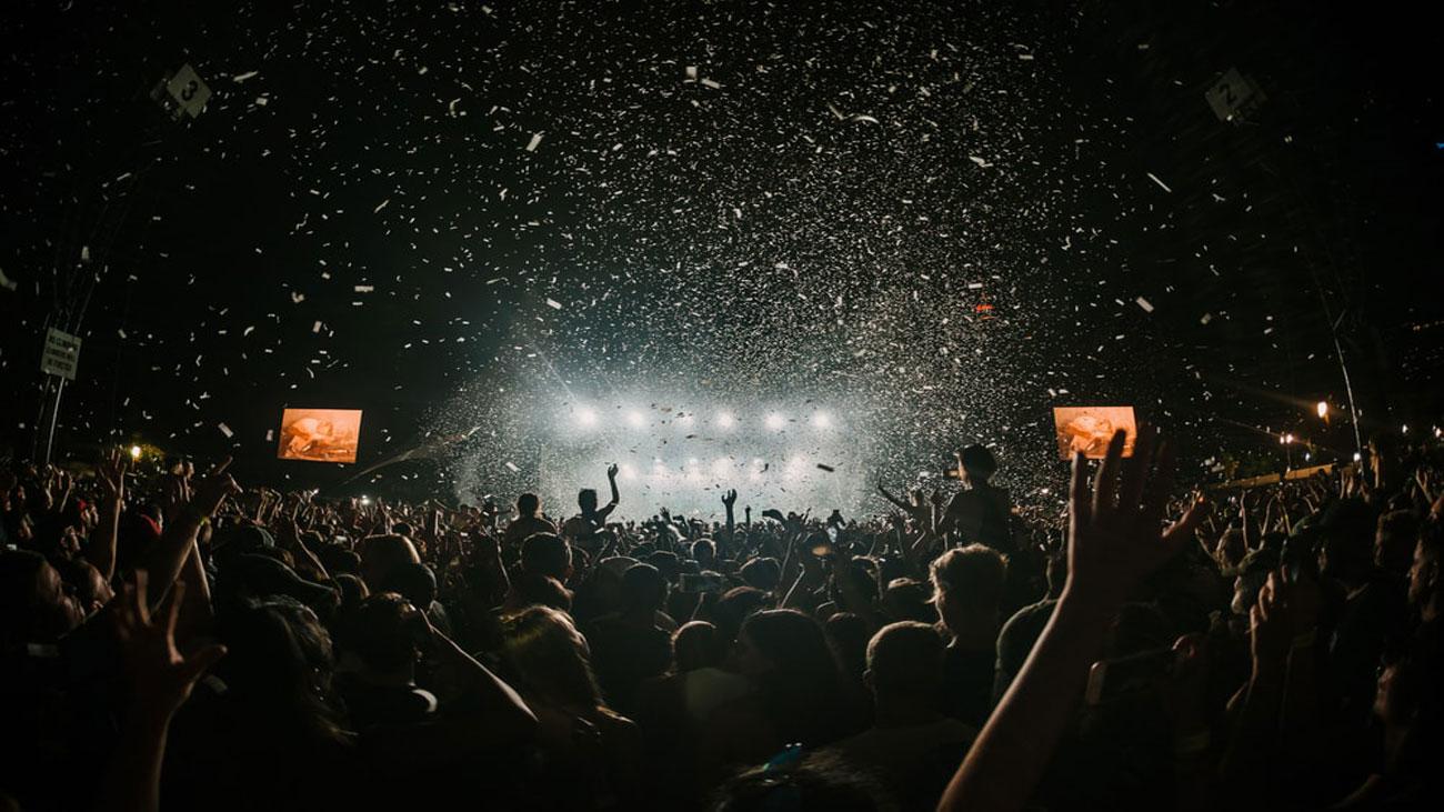 El auge del turismo de festivales